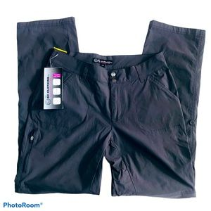 BC Clothing Convertible 3 in 1 women pant size S